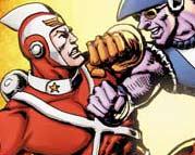 Обложки к DC Ретро-Актив: 70-е