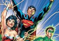 Обложка к Justice League #1