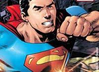 Превью: Action Comics #1, Супермен #1, Лига Справедливости #1