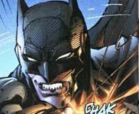 Превью: Justice League #1