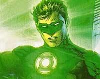 Перезапуск DC: Страница из Justice League #1